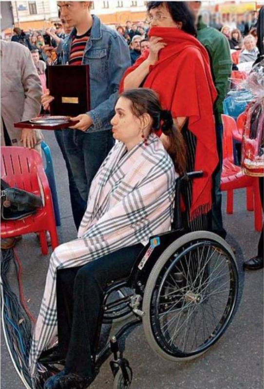 Вторая дочь Алексея Баталова родилась с инвалидностью
