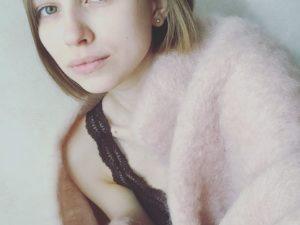 Яна Енжаева