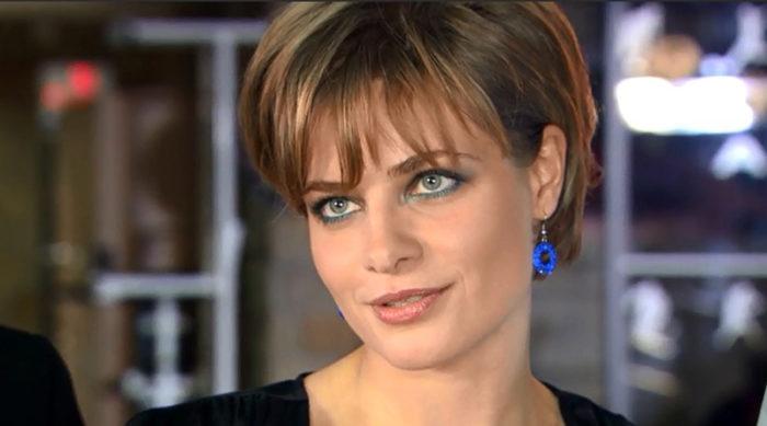 Яна Соболевская
