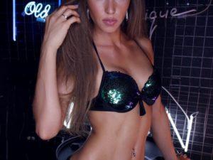 Кристина Юдичева