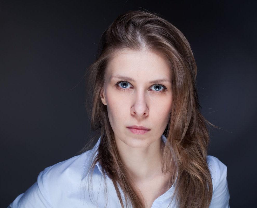 Юлия Шарова