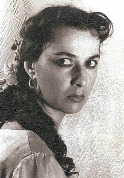 Жена Николая Сличенко – Тамилла Агамирова