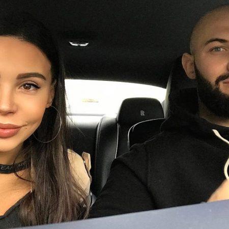 Жены русских рэперов: кто они? Фото муз с мужьями