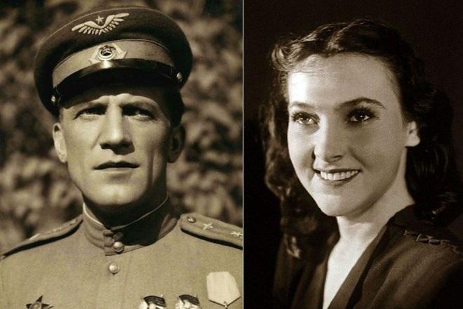 Жены Николая Крючкова – фото всех жен, биография, дети
