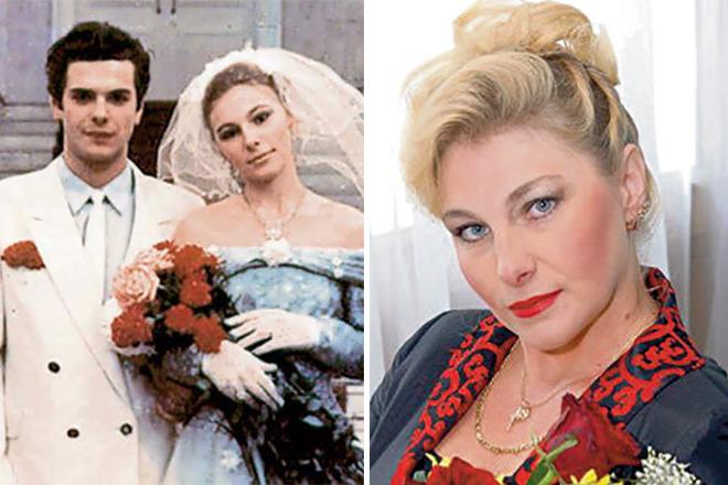 Жена Сергея Астахова – фото, биография, личная жизнь