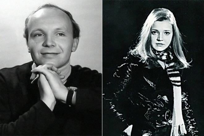 Жена Андрея Мягкова – фото, биография, дети
