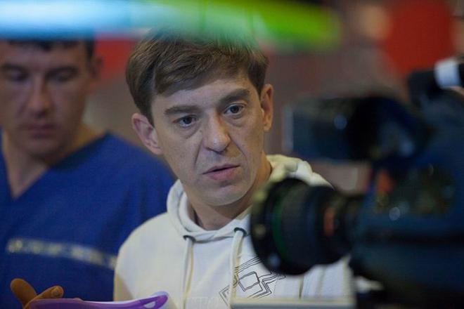 Муж Анны Казючиц – фото, личная жизнь, дети
