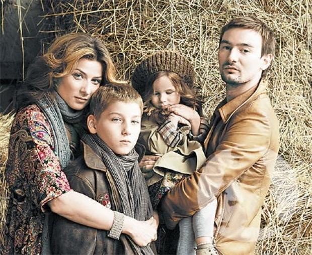 Муж Жанны Бадоевой – фото, личная жизнь, дети