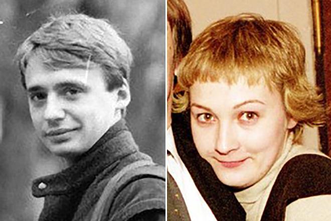 Жена Антона Табакова – фото, биография, личная жизнь, дети