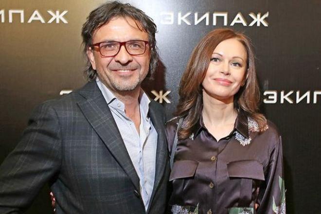 Мужья Ирины Безруковой – фото, личная жизнь, биография, дети