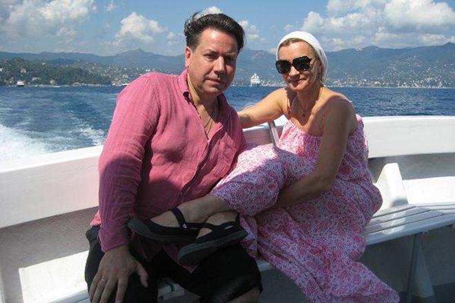 Муж Анны Якуниной – фото, личная жизнь актрисы, дети
