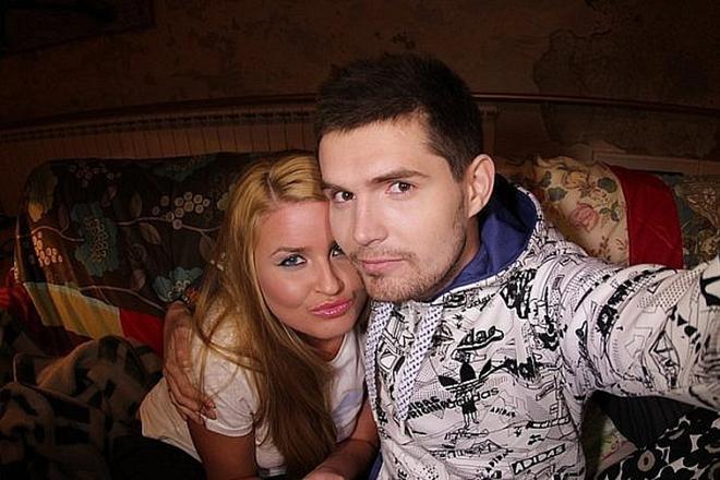 Жена Нойза МС – фото, личная жизнь