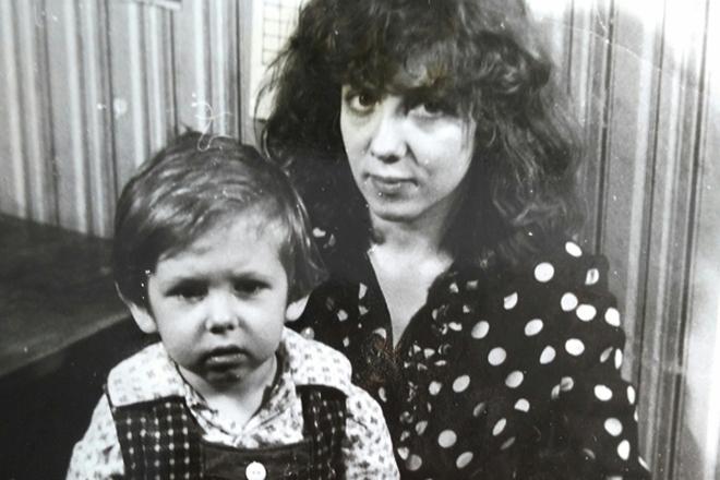 Жена Майка Науменко – фото, биография, личная жизнь
