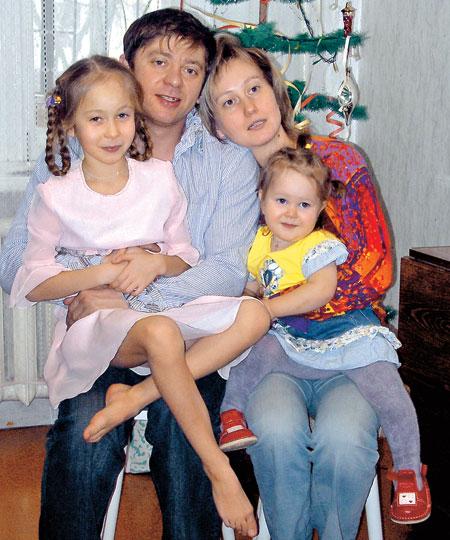Жена Дмитрия Брекоткина из уральских пельменей – фото, семья, дети