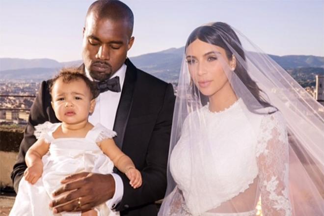 Муж Ким Кардашьян – фото, личная жизнь, дети