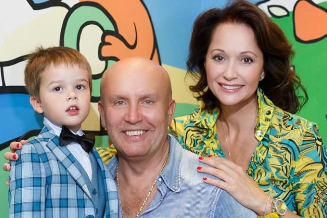 Муж Ольги Кабо – фото, биография, личная жизнь, дети