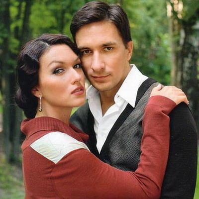 Муж Юлии Такшиной – фото, личная жизнь