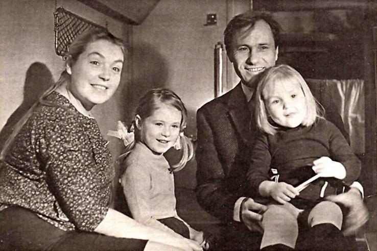 Мужья Лидии Шукшиной – фото, биография, личная жизнь, дети, внуки