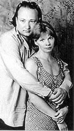 Жена Юрия Гальцева – фото, личная жизнь, дети
