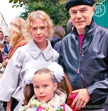 Жена Сергея Мазаева – фото, личная жизнь, дети