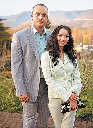 Муж Юлии Зиминой – фото, личная жизнь, дети