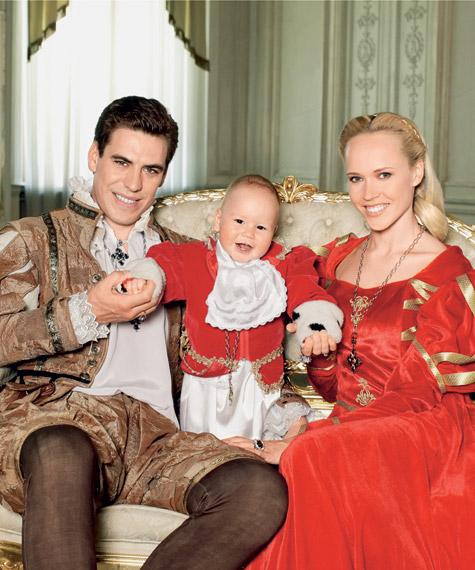 ЖенаДмитрияДюжева – фото, биография, личная жизнь, дети