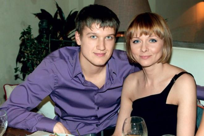 Мужья Дарьи Поверенновой – фото, личная жизнь, дети