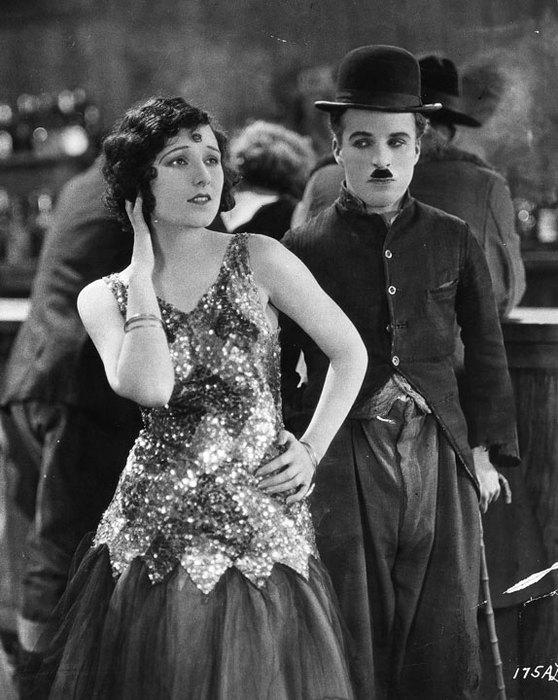 Жены Чарли Чаплина – фото, личная жизнь