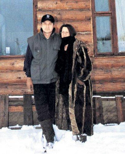 Жена Александра Балуева – фото, личная жизнь, дети