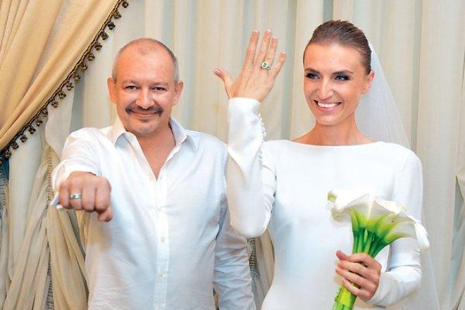 Жена Дмитрия Марьянова – фото, биография, дети