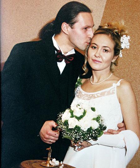Муж Василисы Володиной – фото, биография, дети