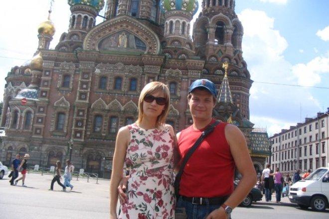 Жена Алексея Моисеева – фото, дети, семья