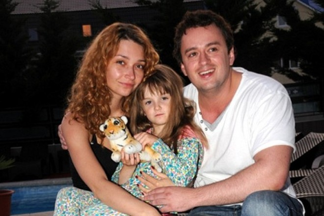 Жена Никиты Зверева – фото, личная жизнь