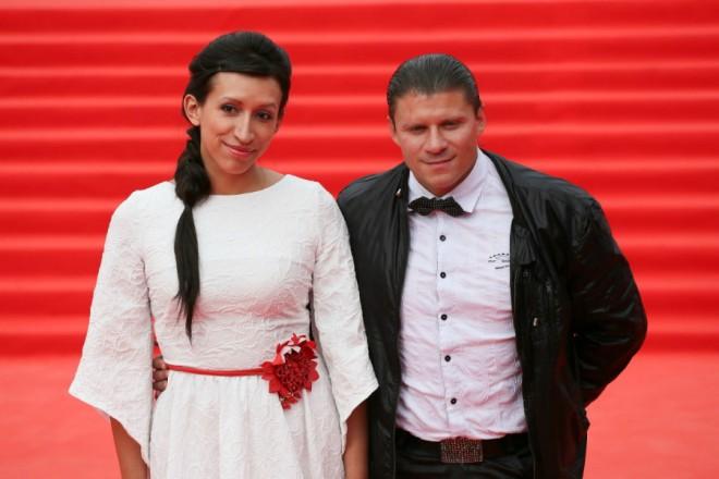 Муж Елены Борщевой – фото, свадьба, дети