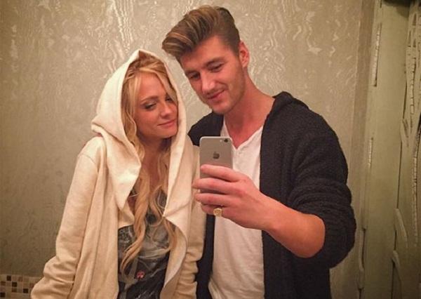 Жена Алексея Воробьева – фото, последние новости