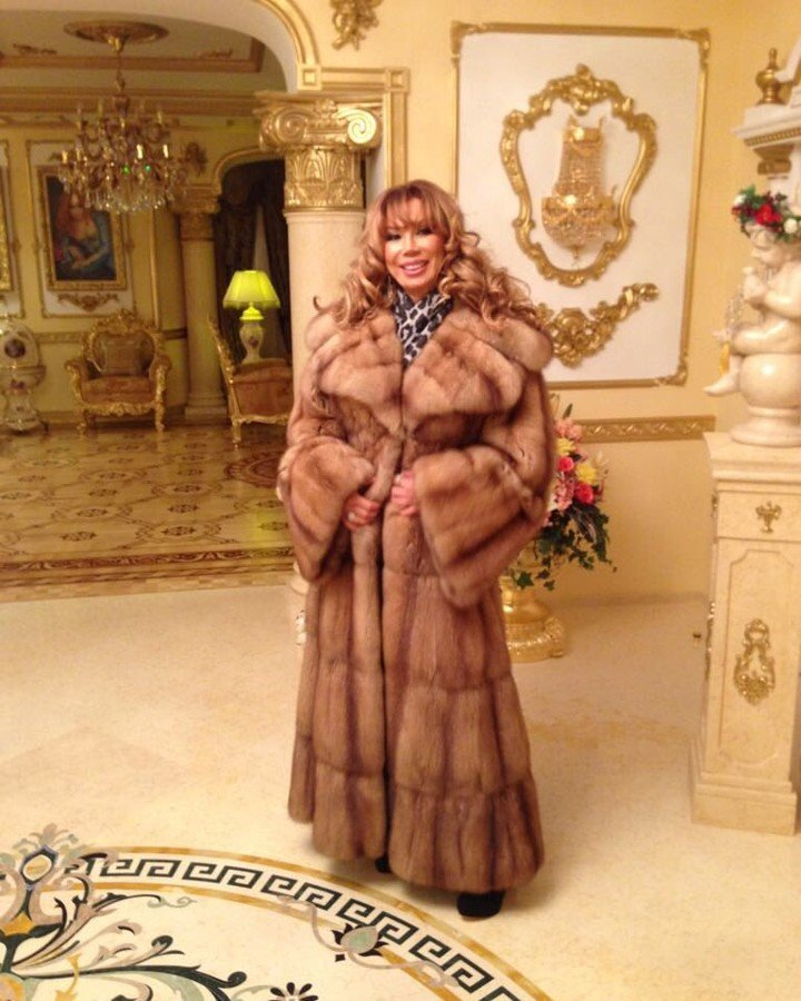 Муж Маши Распутиной – фото, биография, личная жизнь, дети