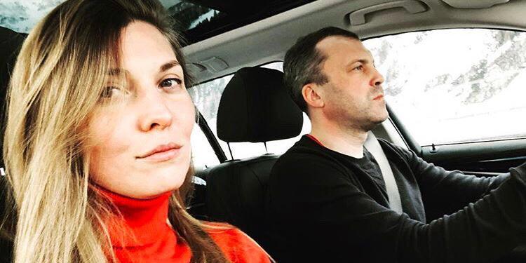 Жена Евгения Попова – фото, биография, личная жизнь, дети