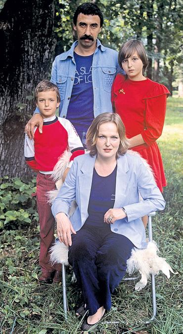 Муж Елены Соловей – фото, биография, дети