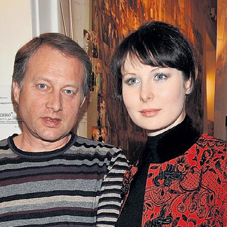 Муж Ольги Погодиной – фото, личная жизнь, дети