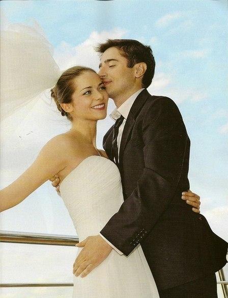 Иван Стебунов и его жена – фото, личная жизнь, биография, дети