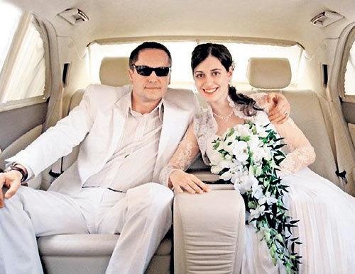 Жена Андрея Соколова – фото, личная жизнь, биография, дети