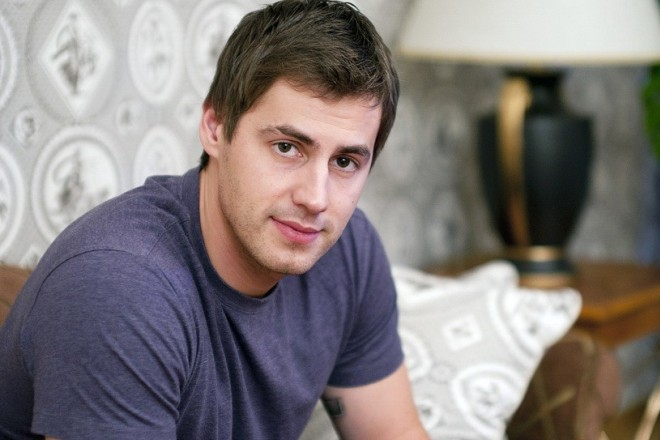 Муж Карины Разумовской – фото