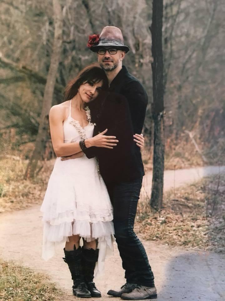 Муж Лены Миро американец – фото, личная жизнь