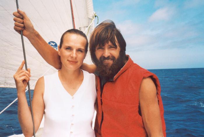 Жена Федора Конюхова – фото, личная жизнь