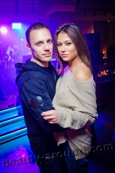 Жена Евгения Малкина – фото, личная жизнь, дети
