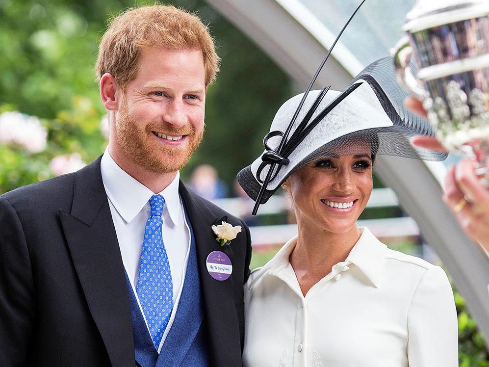 Жена принца Гарри – фото, возраст, биография