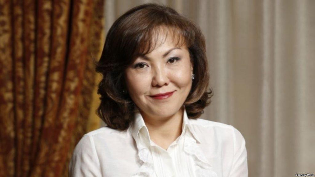 Жена Тимура Кулибаева – фото, дети, свадьба, биография