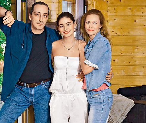 Мужья Алены Яковлевой – фото, личная жизнь