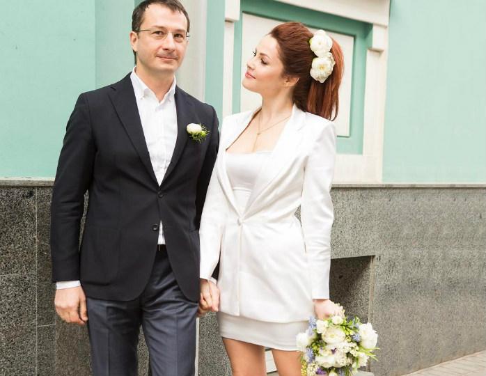 Муж Екатерины Вуличенко – фото, биография, личная жизнь, дети