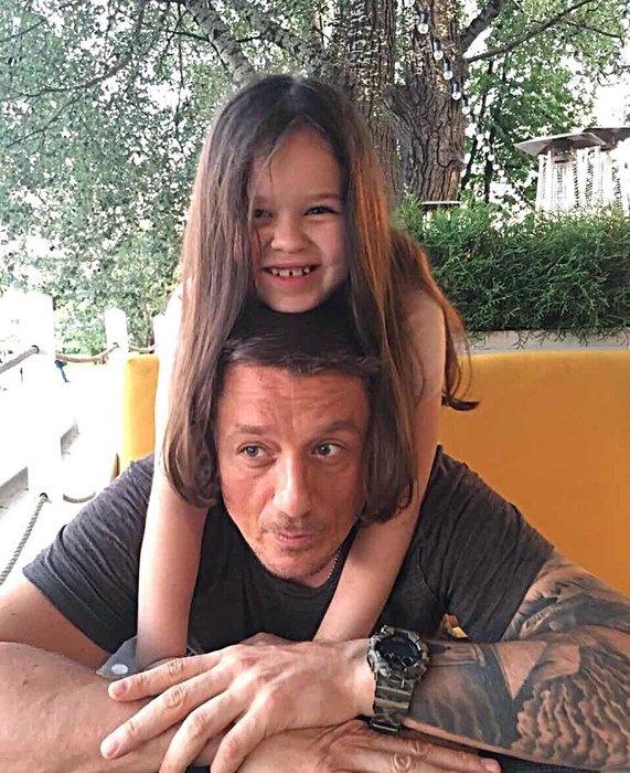 Жена Алексея Макарова – фото, личная жизнь, дети